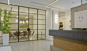 השכרת משרדים- פארק תעשיה קיסריה